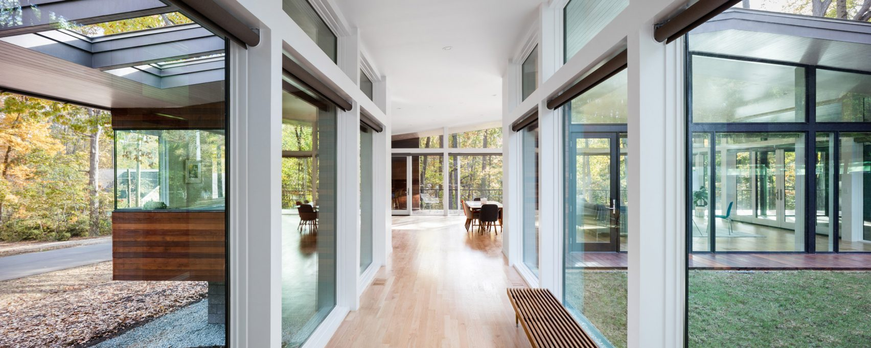 This House in North Carolina was Inspired by Mid-Century Architecture_4 mid-century architecture This House in North Carolina was Inspired by Mid-Century Architecture This House in North Carolina was Inspired by Mid Century Architecture 4