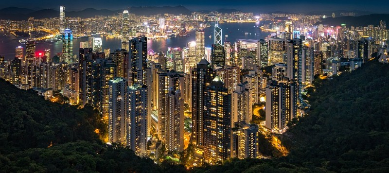 Travel Guide: The 10 Most Expensive Cities in the World