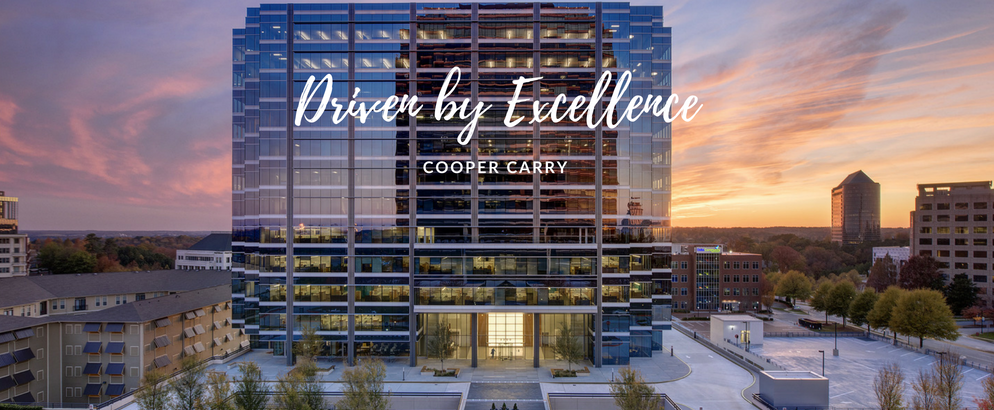 COOPER CARRY- An Architecture Firm Driven by Design Excellence_1 architecture firm COOPER CARRY: An Architecture Firm Driven by Design Excellence COOPER CARRY An Architecture Firm Driven by Design Excellence feat 994x410