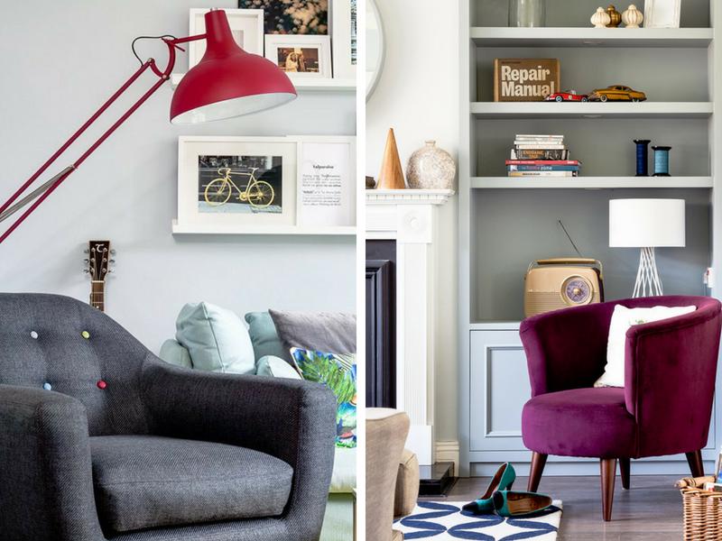 Kingston Lafferty Design: A Key Source Of Interior Design