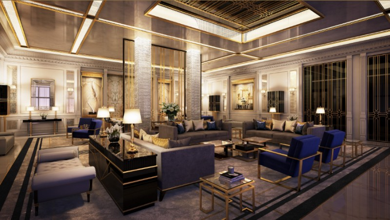 Luxury Design Interior Companies House One The Designs Of