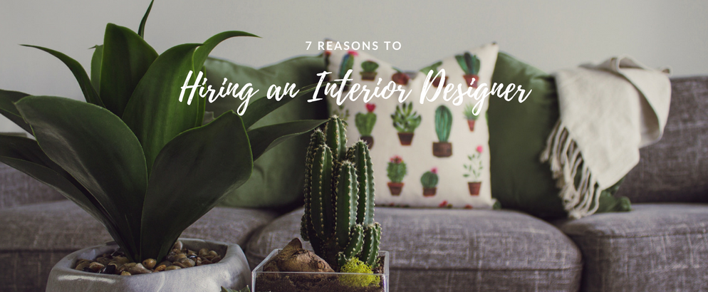 Why You Should Hire an Interior Designer Before Going on a DIY Spree_feat