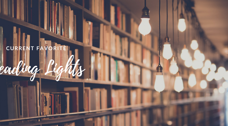 5 Reading Lamps That'll Make You Want to Finish that Book