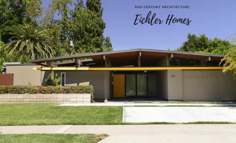 5 Reasons these Eichler Homes Are (Probably) Better than Yours
