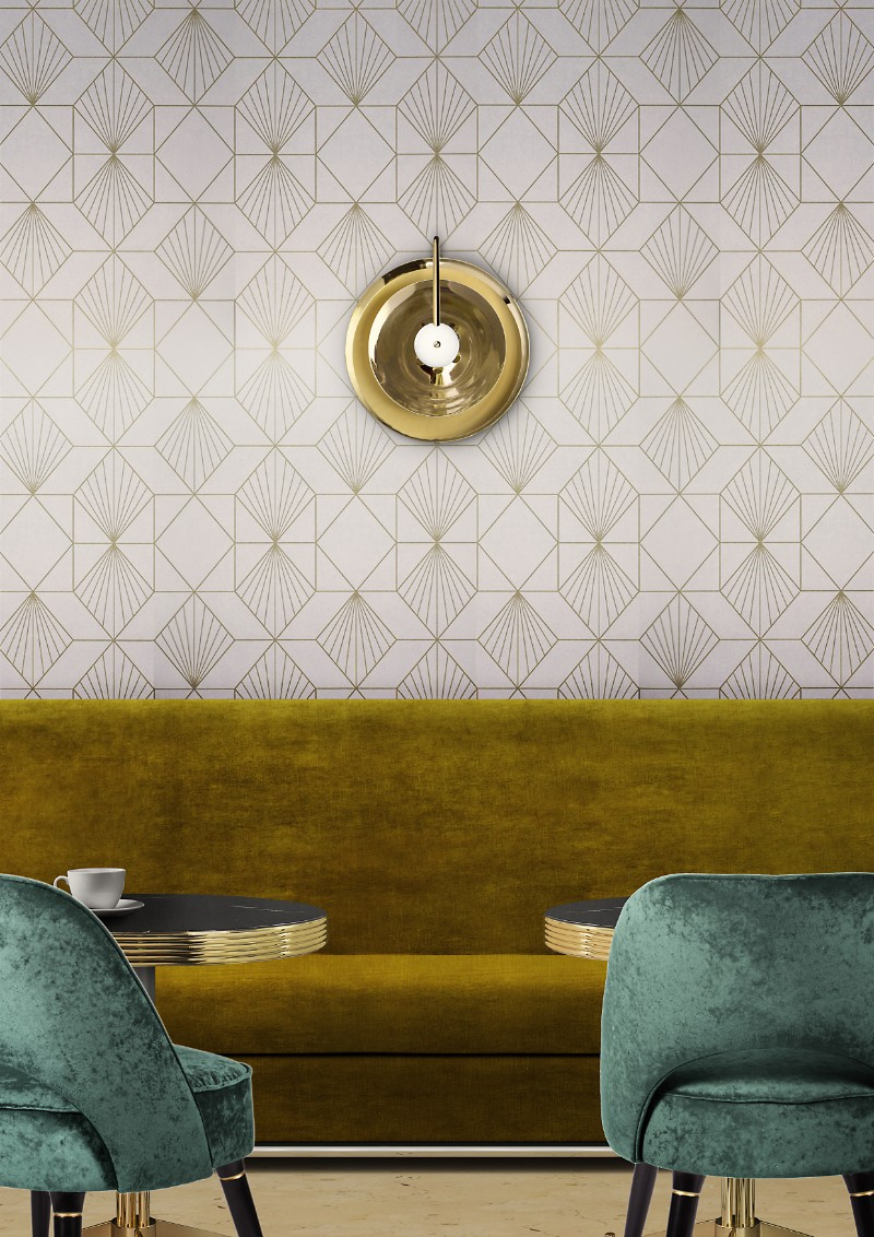 Maison & Objet- 3 Adaptable Mid-Century Designs You Can't Miss_1 maison & objet Maison & Objet: 3 Adaptable Mid-Century Designs You Can't Miss Maison Objet 3 Adaptable Mid Century Designs You Cant Miss 1