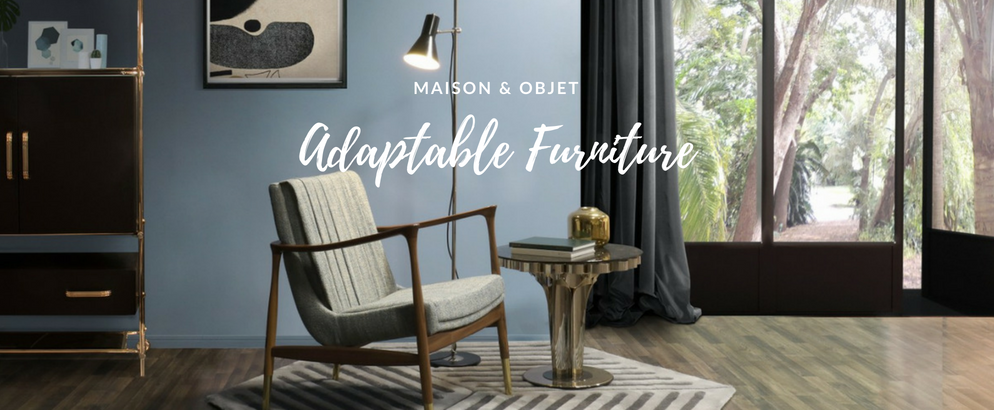 Maison & Objet: 3 Adaptable Mid-Century Designs You Can't Miss
