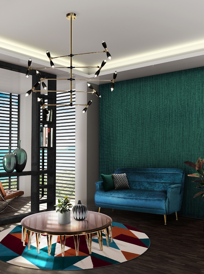 The 5 Best Blue Living Room Ideas for Trendsetters_2 blue living room ideas A Quick Guide on Blue Living Room Ideas for Trendsetters The 5 Best Blue Living Room Ideas for Trendsetters 3