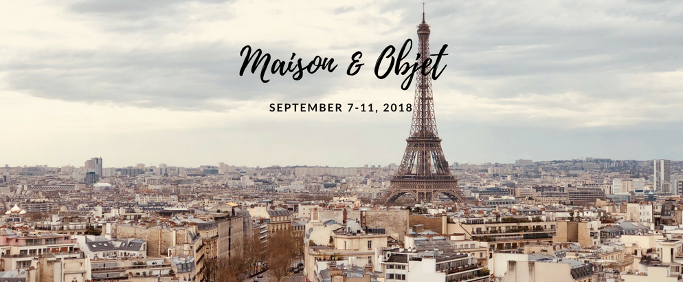 The Ultimate Guide To Maison et Objet September 2018