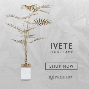 eh-ivete-side modern floor lamps Modern Floor Lamps That Shined On M&0 2018 eh side ivete