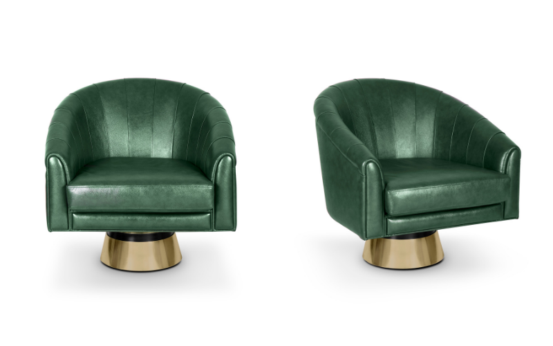 10 Mid-Century Leather Chairs That Will Solve All Your Decor Problems_1 mid-century leather chairs 10 Mid-Century Leather Chairs That Will Solve All Your Decor Problems 10 Mid Century Leather Chairs That Will Solve All Your Decor Problems 1