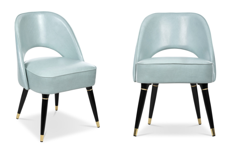 10 Mid-Century Leather Chairs That Will Solve All Your Decor Problems_1 mid-century leather chairs 10 Mid-Century Leather Chairs That Will Solve All Your Decor Problems 10 Mid Century Leather Chairs That Will Solve All Your Decor Problems 2