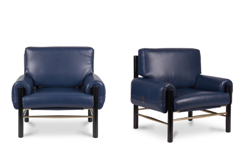 10 Mid-Century Leather Chairs That Will Solve All Your Decor Problems_1 mid-century leather chairs 10 Mid-Century Leather Chairs That Will Solve All Your Decor Problems 10 Mid Century Leather Chairs That Will Solve All Your Decor Problems 3