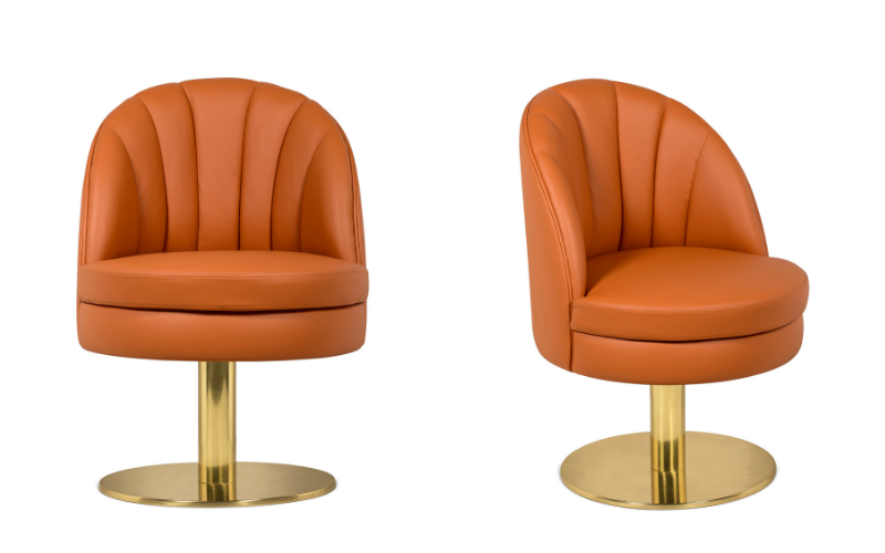 10 Mid-Century Leather Chairs That Will Solve All Your Decor Problems_1 mid-century leather chairs 10 Mid-Century Leather Chairs That Will Solve All Your Decor Problems 10 Mid Century Leather Chairs That Will Solve All Your Decor Problems 4