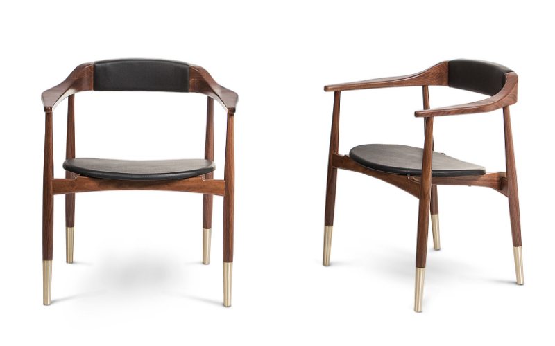 10 Mid-Century Leather Chairs That Will Solve All Your Decor Problems_1 mid-century leather chairs 10 Mid-Century Leather Chairs That Will Solve All Your Decor Problems 10 Mid Century Leather Chairs That Will Solve All Your Decor Problems 7