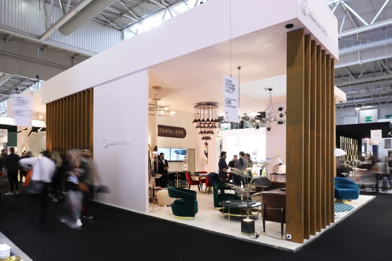 Maison & Objet- An Anticipated Sneak Peek at Essential Home's Stand_2 Maison & Objet Maison & Objet: An Anticipated Sneak Peek at Essential Home's Stand Maison Objet An Anticipated Sneak Peek at Essential Homes Stand 4