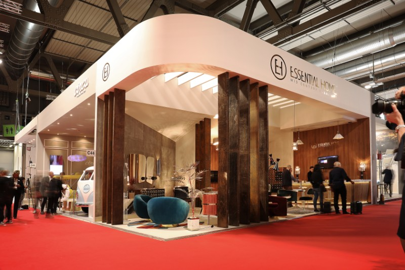 Maison & Objet- An Anticipated Sneak Peek at Essential Home's Stand_2 Maison & Objet Maison & Objet: An Anticipated Sneak Peek at Essential Home's Stand Maison Objet An Anticipated Sneak Peek at Essential Homes Stand 5