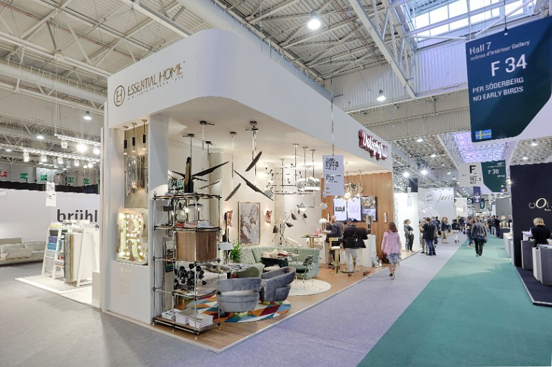Maison & Objet- An Anticipated Sneak Peek at Essential Home's Stand_2 Maison & Objet Maison & Objet: An Anticipated Sneak Peek at Essential Home's Stand Maison Objet An Anticipated Sneak Peek at Essential Homes Stand 6