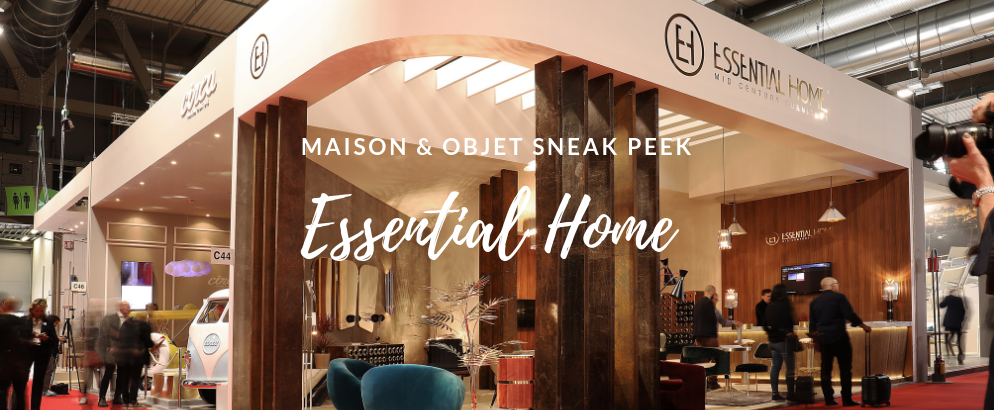 Maison & Objet- An Anticipated Sneak Peek at Essential Home's Stand_10 (1) Maison & Objet Maison & Objet: An Anticipated Sneak Peek at Essential Home's Stand Maison Objet An Anticipated Sneak Peek at Essential Homes Stand feat 994x410