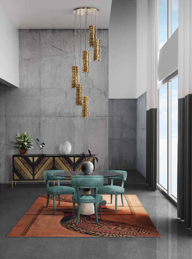 Upgrade Your Dining Room Decor w/ These Mid-Century Dining Chairs mid-century dining chairs Upgrade Your Dining Room Decor w/ These Mid-Century Dining Chairs Upgrade Your Dining Room Decor w These Mid Century Dining Chairs 8