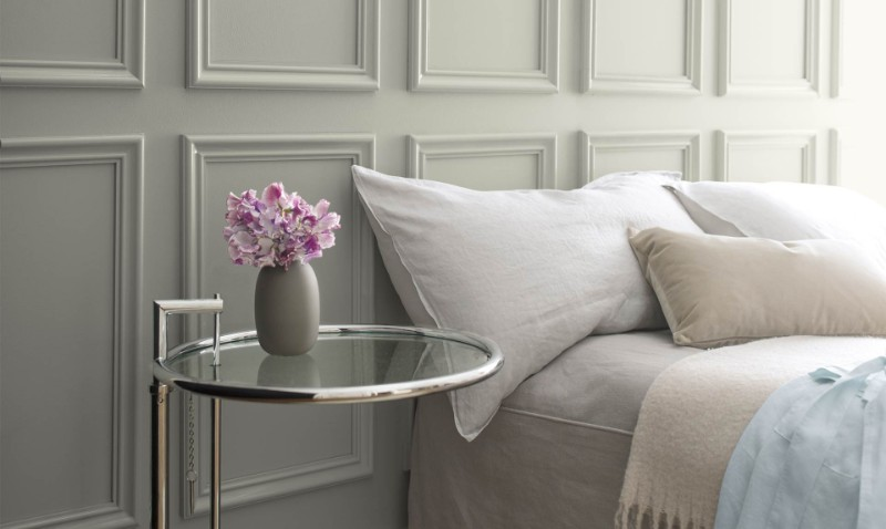 Color of the year 2019 benjamin moore reveals us the - Color for new year 2019 ...