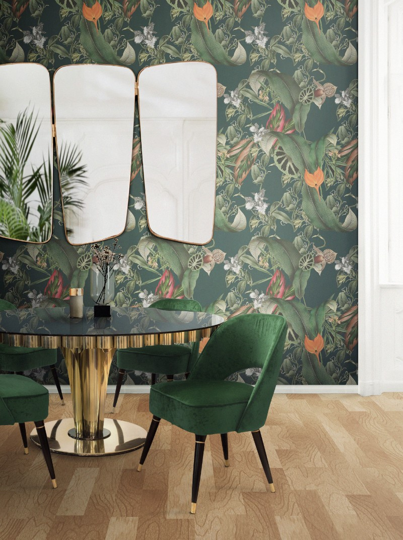 The Secret to Making a Mid-Century Table Work in a Contemporary Home_1 mid-century table The Secret to Making a Mid-Century Table Work in a Contemporary Home The Secret to Making a Mid Century Table Work in a Contemporary Home 4