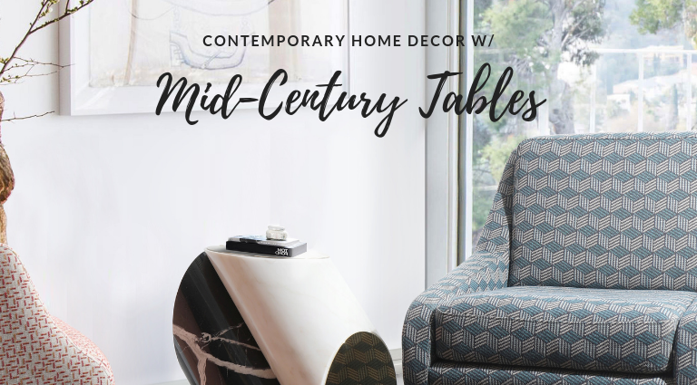 The Secret to Making a Mid-Century Table Work in a Contemporary Home_5