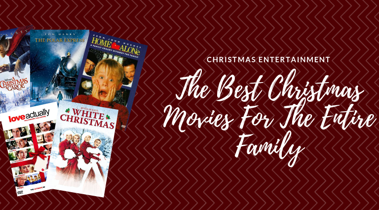 The Ultimate List Of Best Christmas Movies For The Entire Family! best christmas movies The Ultimate List Of Best Christmas Movies For The Entire Family! The 8 Best Christmas Movies For The Entire Family feat 768x425