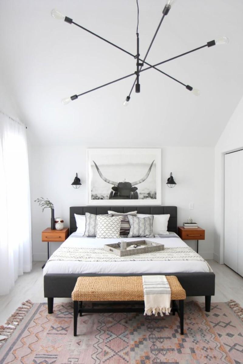 scandinavian design 20 Best Ways To Decor Your Bedroom With A Scandinavian Design 20 Best Ways To Decor Your Bedroom With A Scandinavian Design 12 1