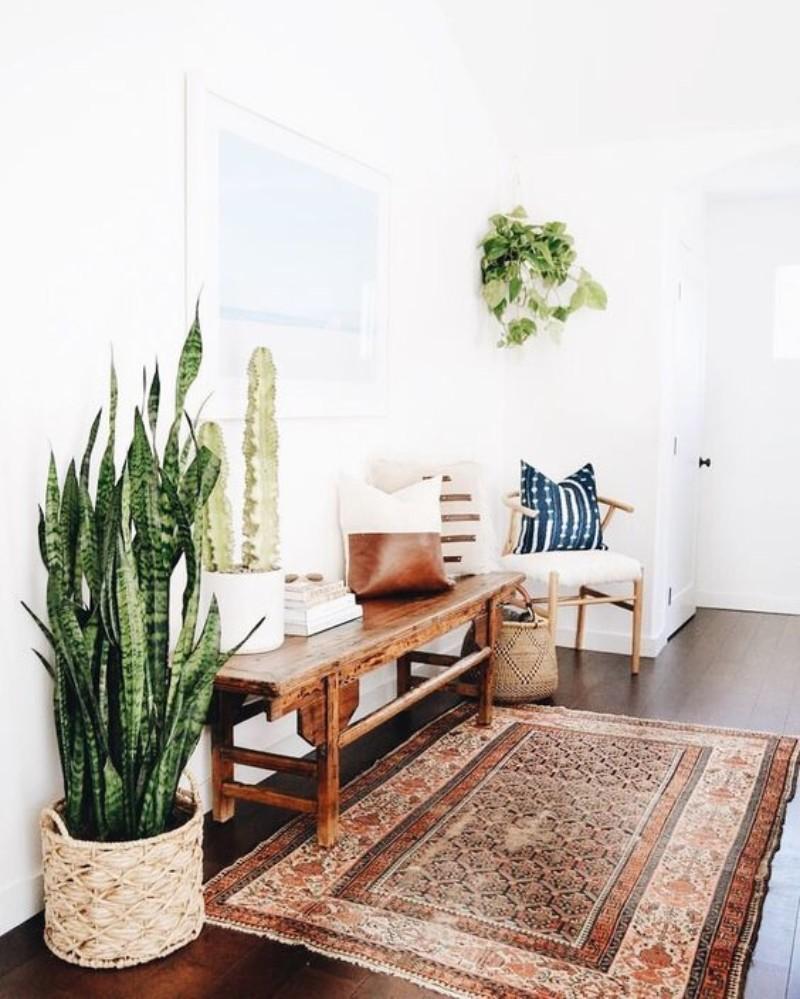 Phenomenal 5 Bohemian Interior Design Ideas Just For You Beutiful Home Inspiration Aditmahrainfo