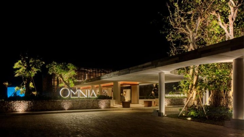 Rockwell Group Designs The Unmissable OMNIA Dayclub In Bali rockwell group Rockwell Group Designs The Unmissable OMNIA Dayclub In Bali Rockwell Group Designs The Unmissable OMNIA Dayclub In Bali 1