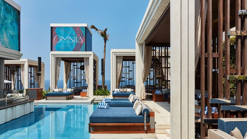 rockwell group Rockwell Group Designs The Unmissable OMNIA Dayclub In Bali Rockwell Group Designs The Unmissable OMNIA Dayclub In Bali 7
