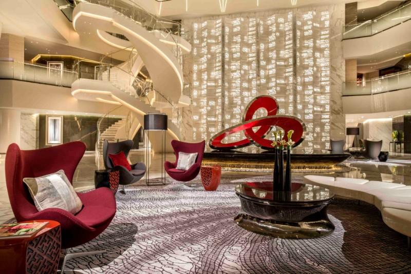 luxury hotel lobby designs World's Top 10 Luxury Hotel Lobby Designs That Will Amaze You Worlds Top 10 Luxury Hotel Lobby Designs That Will Amaze You 5