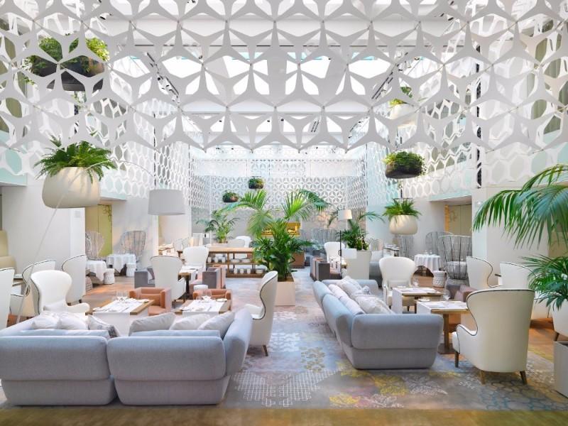 luxury hotel lobby designs World's Top 10 Luxury Hotel Lobby Designs That Will Amaze You Worlds Top 10 Luxury Hotel Lobby Designs That Will Amaze You 7
