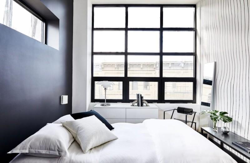 Dazzling Black And White Interior Design Ideas black and white interior design Dazzling Black And White Interior Design Ideas Dazzling Black And White Interior Design Ideas 5