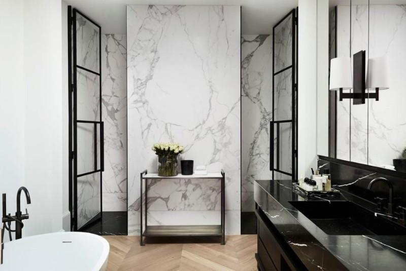 Dazzling Black And White Interior Design Ideas black and white interior design Dazzling Black And White Interior Design Ideas Dazzling Black And White Interior Design Ideas 6