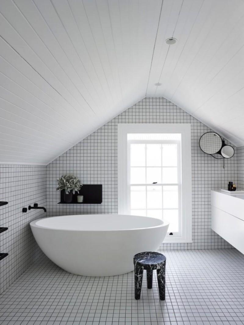 Dazzling Black And White Interior Design Ideas black and white interior design Dazzling Black And White Interior Design Ideas Dazzling Black And White Interior Design Ideas 8