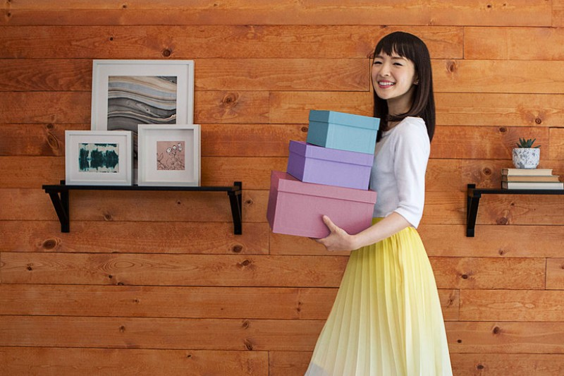 Marie Kondo's Guide To Decluttering Your Home marie kondo Marie Kondo's Guide To Decluttering Your Home Marie Kondo   s Guide To Decluttering Your Home 1