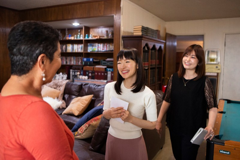 Marie Kondo's Guide To Decluttering Your Home_3 marie kondo Marie Kondo's Guide To Decluttering Your Home Marie Kondo   s Guide To Decluttering Your Home 5