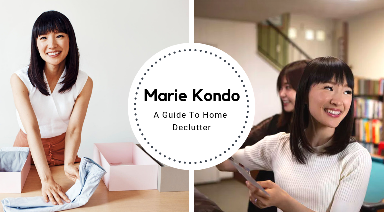 Marie Kondo's Guide To Decluttering Your Home_feat