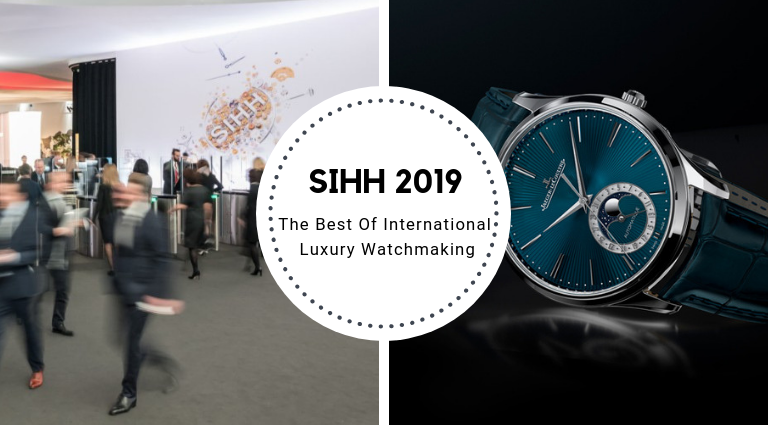SIHH 2019 The Best Of International Luxury Watchmaking_7