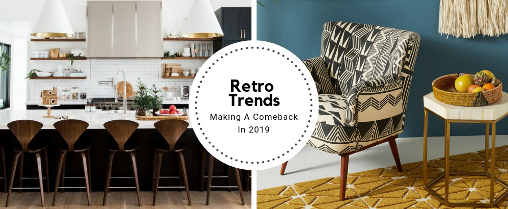 These Are The Retro Trends That Are Making A Comeback In 2019