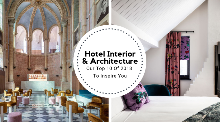 Top 10 Best Hotel Interior And Architecture Of 2018_feat