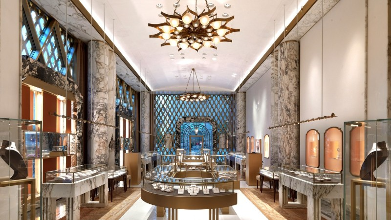 Stunning Projects By New York's Top Interior Designers_1