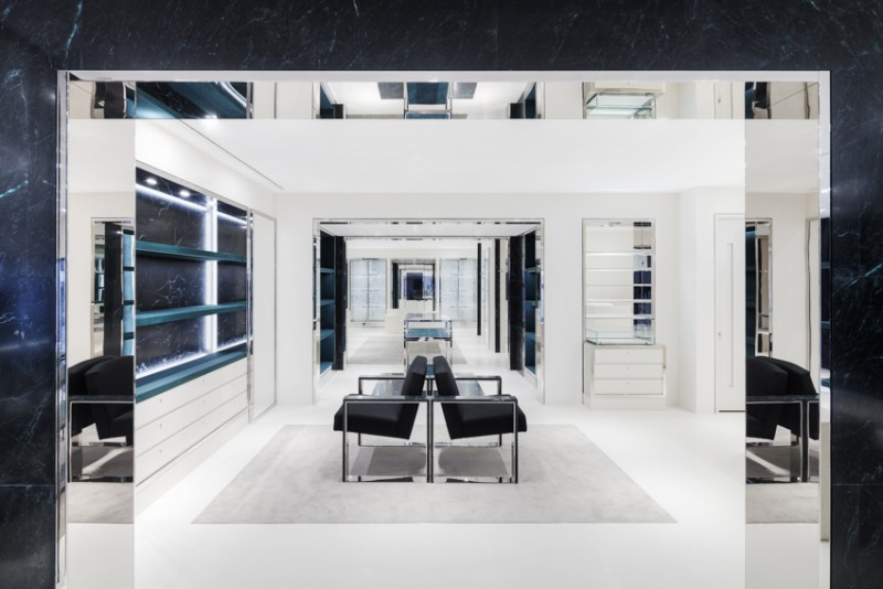 Stunning Projects By New York's Top Interior Designers_5