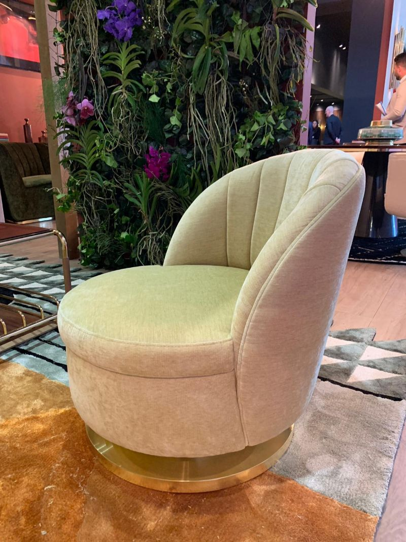 iSaloni 2019 2 Mid-Century Forces Bringing A Twist To Milan_4 isaloni 2019 iSaloni 2019: 2 Mid-Century Forces Bringing A Twist To Milan 31
