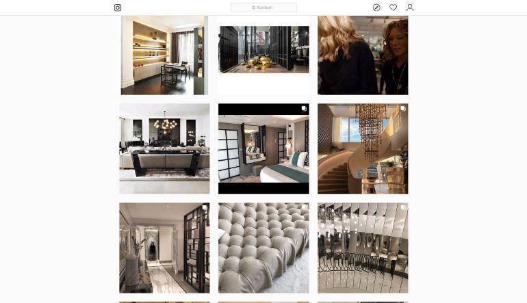 interior designers instagram A Scoop Into The Best Interior Designers Instagram Bildschirmfoto 2019 04 30 um 14