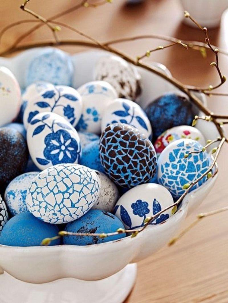 easter interior design ideas Easter Interior Design Ideas For A Perfect Spring Decor Easter Interior Design Ideas For A Perfect Spring Decor 03