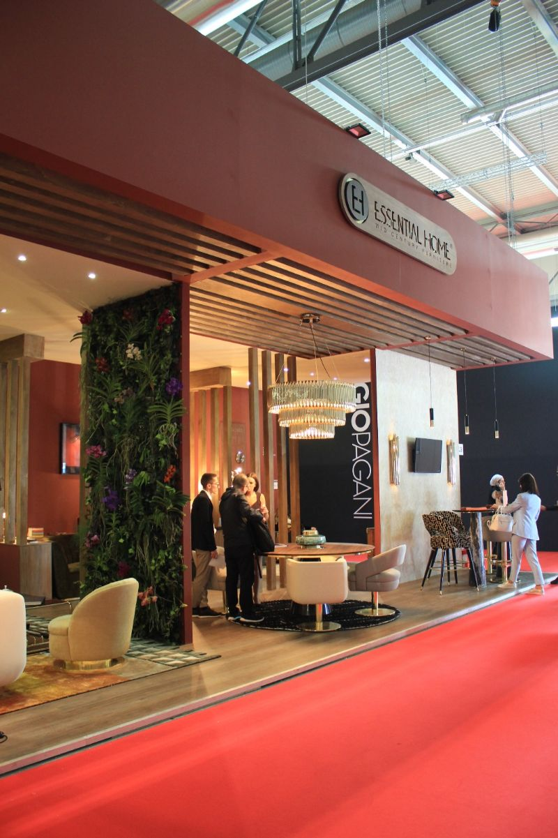 iSaloni 2019 2 Mid-Century Forces Bringing A Twist To Milan_4 isaloni 2019 iSaloni 2019: 2 Mid-Century Forces Bringing A Twist To Milan WhatsApp Image 2019 04 10 at 11