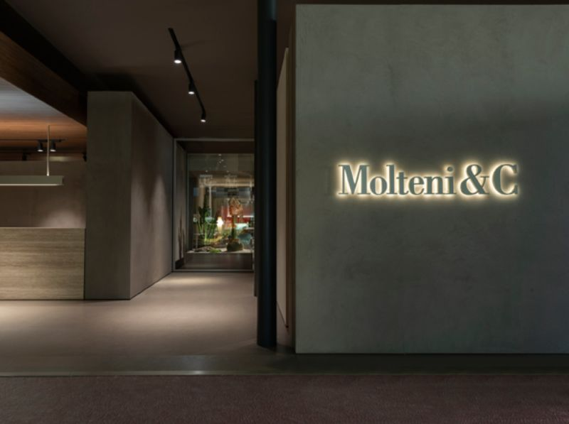 iSaloni 2019 2 Mid-Century Forces Bringing A Twist To Milan_1 isaloni 2019 iSaloni 2019: 2 Mid-Century Forces Bringing A Twist To Milan iSaloni 2019 2 Mid Century Forces Bringing A Twist To Milan 1