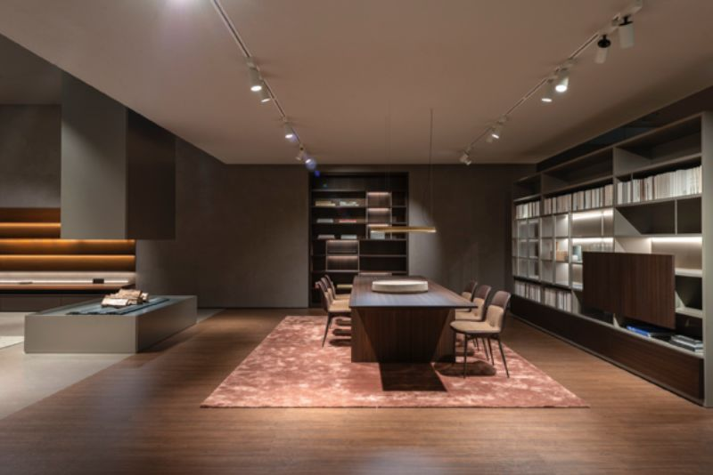 iSaloni 2019 2 Mid-Century Forces Bringing A Twist To Milan_2 isaloni 2019 iSaloni 2019: 2 Mid-Century Forces Bringing A Twist To Milan iSaloni 2019 2 Mid Century Forces Bringing A Twist To Milan 2